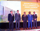 马制铝厂(Alcom)旗下子公司 SCland发展举办EMHub动土仪式