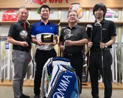 委任MST高尔夫为独家分销商  日本本间高尔夫(Honma)看好自身品牌发展前景