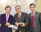 KLCC产业控股 与KLCC产托举办年度大会