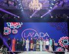 马来西亚Lazada推介  首个应用程式内现场直播时装秀LazAda Style