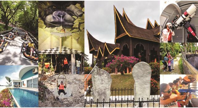 旅游单位热情招待及安排 4天3夜之旅玩转森美兰州(Negeri Sembilan)