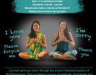 Ho'oponopono Letting Go & Inner Healing with Savy Ho & Jojo Struys