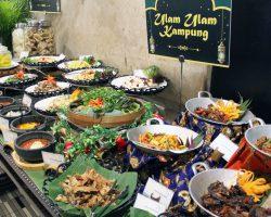 """吉隆坡玛雅酒店(Hotel Maya Kuala Lumpur)旗下Maya Brasserie餐馆 推出""""Ramadan Warisan Delight""""自助餐迎开斋节"""