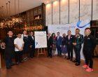 由国际名人摄影师陈文杰(Kid Chan)所呈献 马来西亚蓝带国际厨艺学院(Le Cordon Bleu Malaysia)举办蓝带艺术照展览会