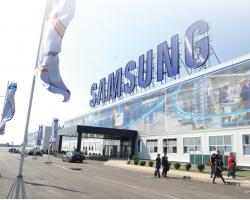 三星(Samsung)计划2109年 将印度(India)在线智能手机销量 提高至10亿美元