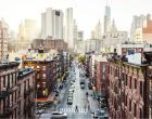 房价写9年最大跌幅 曼哈顿房产变得有吸引力