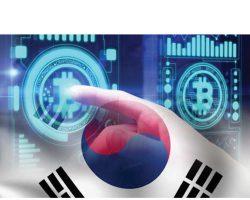 韩国(South Korea):亚洲的区块链中心地带?