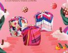 """Baskin-Robbins X Tom Abang Saufi联乘""""趣乐包"""" 开斋佳节最佳伴手礼"""