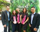 马来西亚MURAD 推出最新益生元系列