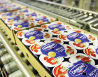法国(France)食品业巨擘 达能(Danone) 采取业务国际化战略致胜