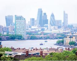 英国伦敦(London,United Kingdom) 2018年FDI项目居欧洲城市榜首