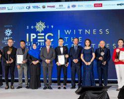 QI集团的Boey Kho 获颁Iconic Legacy荣誉奖项