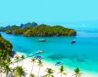 除了阳光、沙滩和美食之外 泰国苏梅岛(Koh Samui,Thailand) 游客亦可享受健康与保健乐趣