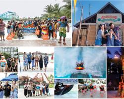 打造柔佛(Johor)最新休闲度假区  带动迪沙鲁海岸(Desaru Coast)商机