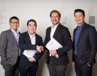 鼎联集团(Cornerstone Partners Group)  澳洲推出首个混合发展项目Yotel