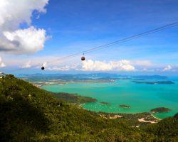 上山下海包罗万有 兰卡威(Langkawi) 旅游景点让游客惊喜连连