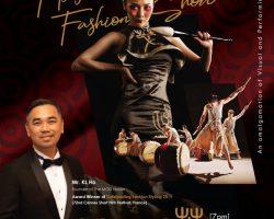 Oriental Musical Fashion Show
