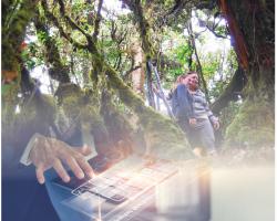 打造首选生态旅游 马来西亚(Malaysia) 旅游业朝向数码转型