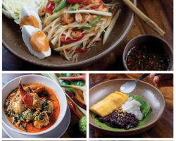 """灵市喜来登酒店(Sheraton Petaling Jaya) 旗下盛宴餐馆(Feast Restaurant)  推出""""Sawadee Thai""""泰式美食促销活动"""