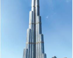 50.7平方米售价180万令吉 迪拜塔(Burj Dubai)购房不是梦