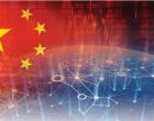 在区块链领域  中国(China)专利申请数达美国(United States)3倍