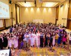 亚洲首场《高频启动 • 能量大会》 4位国际身心灵导师首度合体疗愈身心