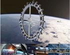 """太空旅行不是梦  美国一公司拟2025年建成""""太空饭店"""""""