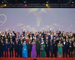 """2019年""""企业白金奖""""(PBA2019)颁奖典礼 1月10日双威金字塔会议中心盛大举办"""