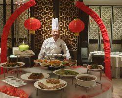 迎接农历金鼠年到来  灵市希尔顿酒店(Hilton Petaling Jaya) 推出新年盛宴