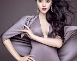 与李晨(Li Chen)分手后 范冰冰(Fan Bingbing) 期待灵魂伴侣分享余生