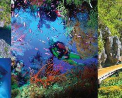 菲律宾(The Philippines) 马尼拉(Manila)及科隆(Coron) 充满历史及自然风光的魅力