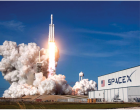 """SpaceX公司用""""三手""""火箭 将第四批60颗卫星送上天"""