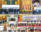 1月12日至16日于文莱(Brunei)举办 2020年东盟旅游论坛(Asean Tourism Forum (ATF) 2020) 携手迈向下一代旅行