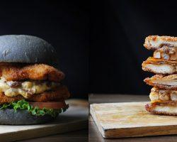 myBurgerLab于2月份  推出美味鸡肉食品