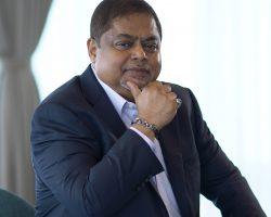 威杰·埃斯瓦兰(Dato Sri Vijay Eswaran):改革,转型,遵守新常态