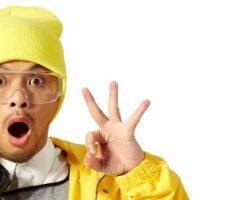 大橙直播006集:大马创作鬼才Namewee黄明志,新歌OK Lah传递正能量,谨慎的你在家也轻松面对疫情?!