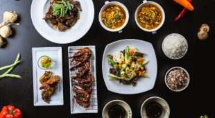 Hotel Maya Still Waters餐厅重新开业 为顾客带来全新美食