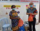 QI集团展开新冠肺炎救援行动 协助20国弱势群体度过难关