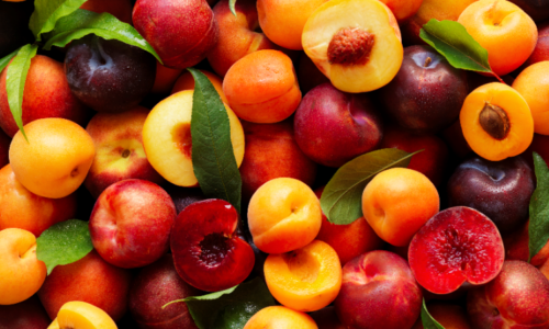 配合农历新年的到来 品尝新鲜澳洲夏季水果