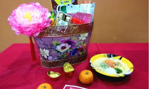 农历新年点餐 使用FoodPanda新春Promo Code可享折扣