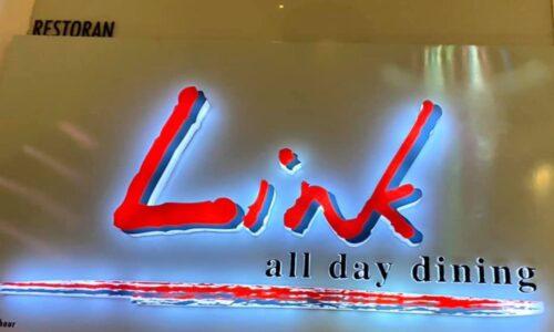 Pullman  Kuala Lumpur Bangsar Link All Day餐厅 斋戒月自助餐肯定满足您的味蕾
