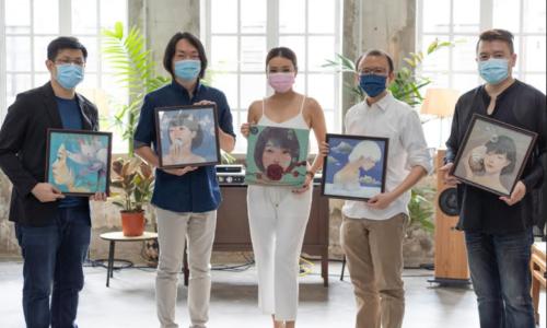 专注演唱BOSSA NOVA曲风的歌手欣彦 新冠疫情期间推出全新专辑《神秘之歌》