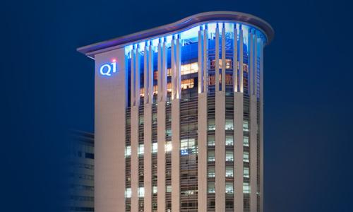 QI集团 被列入50强可持续发展和气候领导者项目