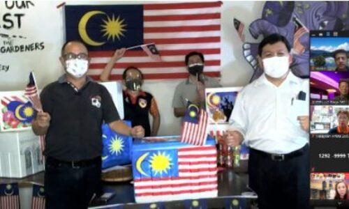 """马来西亚""""爱心礼盒""""慈善活动 计划筹集7万令吉款项捐助弱势群体"""